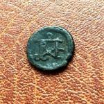 Юстиниан I. 527-565 гг.
