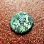Маврикий. 582-602 гг.
