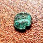 Феодосия. Дилептон. 393-389 гг. до н.э.