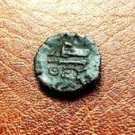 Феодосия. Тетрахалк. 240-230 гг. до н.э.