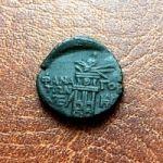 Фанагория. Тетрахалк. 90-80 гг. до н.э.