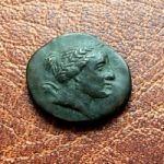 Херсонес. Дихалк 200-190 гг. до н.э.