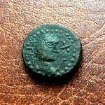 Херсонес. Ассарий. 63-68 г. н.э.