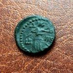 Херсонес. Трессис. 161-180 гг. н.э.