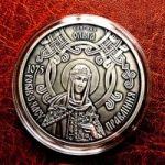 1075 лет со времени правления княгини Ольги