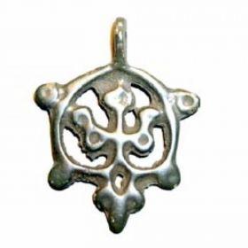 Древнерусский крест