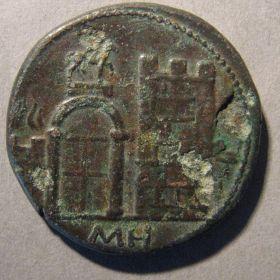 Монеты Боспора