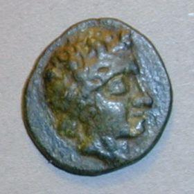 Монета Дионисополя