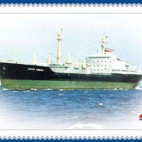 Открытки судов ЧМП