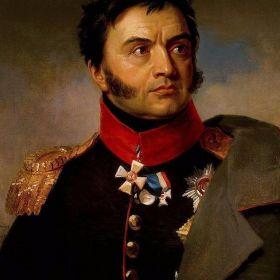 Герои Гражданской войны 1812 г.