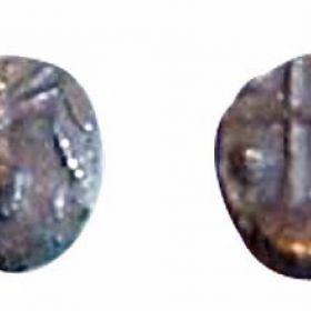 Мелкое серебро Пантикапея