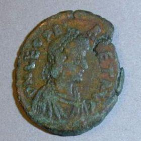 Монеты византийского Херсонеса