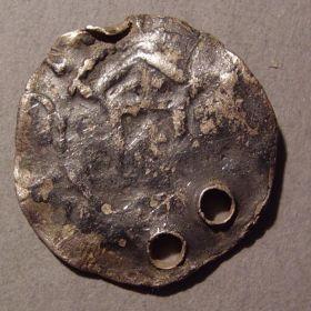 Денарий Оттона III