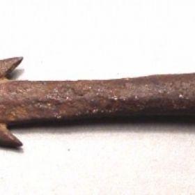 Средневековые наконечники