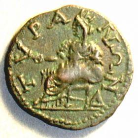 Монеты Тиры