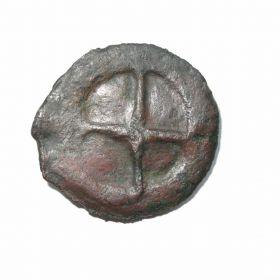 Монета из Никония