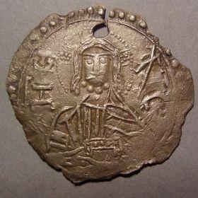 Сребреник Владимира Святославовича
