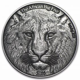 Монеты Буркина Фасо