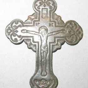 Казацкие кресты