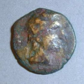Автономные монеты Тиры