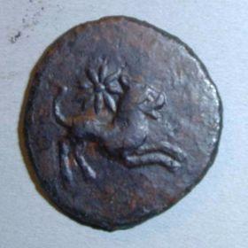 Монеты Полемона I