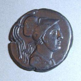 Царица Динамия