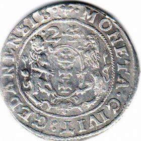 Орты Сигизмунда III