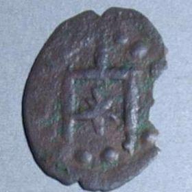 Монеты Каффы