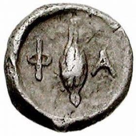 Серебро Фанагории