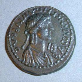 Ассарий Митридата и Гипепирии