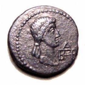 Монета Котиса I