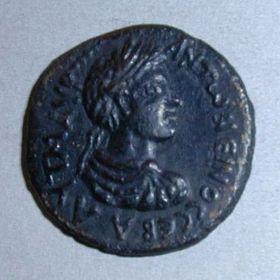 Ольвийские монеты