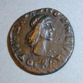 Редкая монета Рескупорида II