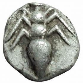 Монеты храма Аполлона