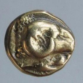 Монета Лесбоса