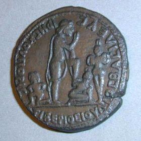 Сестерций Рескупорида II