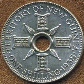 Шиллинг Новой Гвинеи