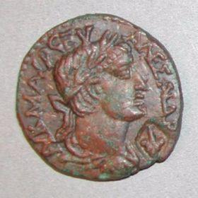 Тетрассарий Тиры
