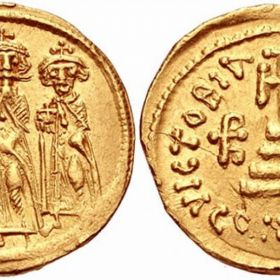 Византийские солиды