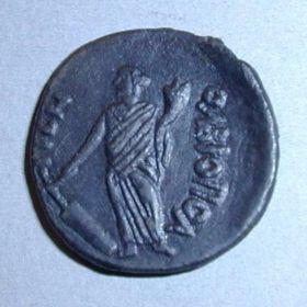 Тетрассарий Ольвии