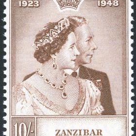 Марки Занзибара