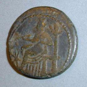 Денарий Рескупорида III