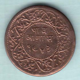 Индийские княжества