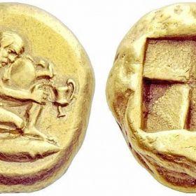 Монеты Кизика