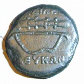 Обол Левкона II
