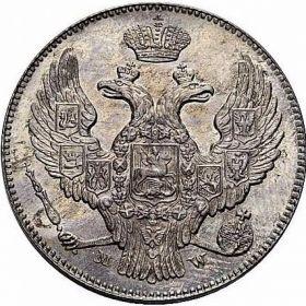 Русско-польские монеты