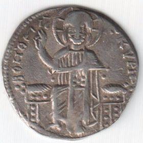 Монета Византии
