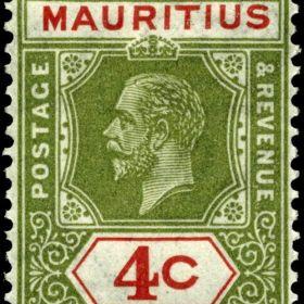 Стандарты Маврикия