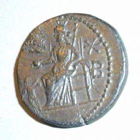 Монета Савромата II