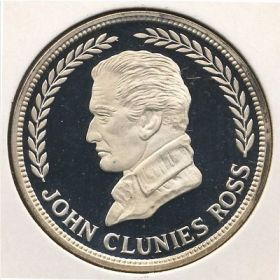 Юбилейные монеты Кокосовых Островов
